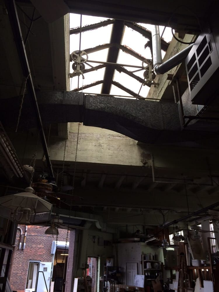 Photo of Architectural Salvage Warehouse of Detroit