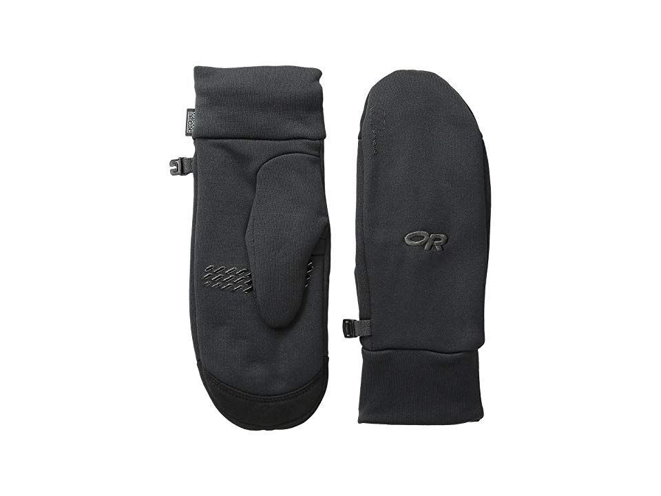 Outdoor Research Mens Lost Coast Mitts