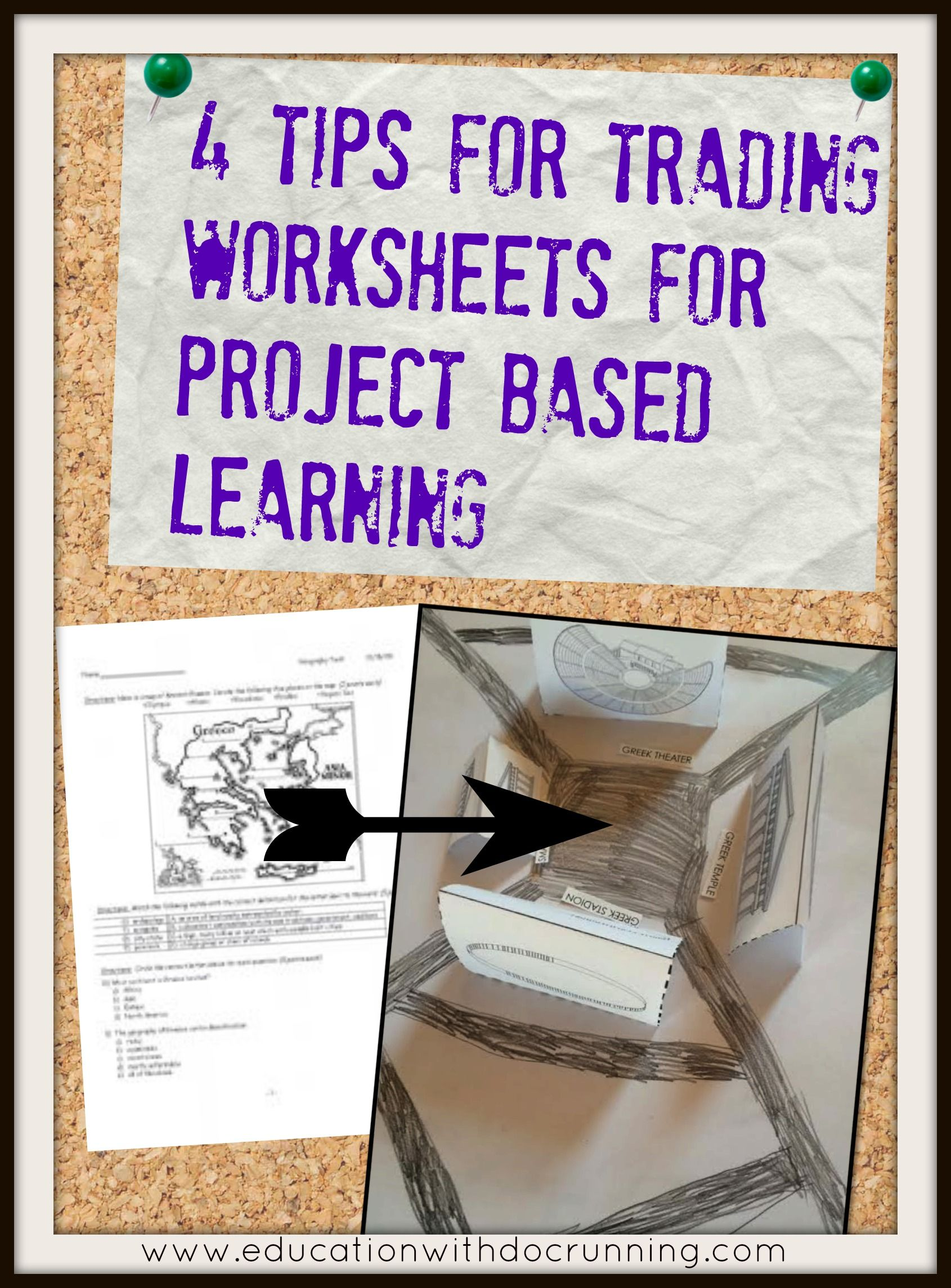 Practical Tips For Those New To Using Projects In Your