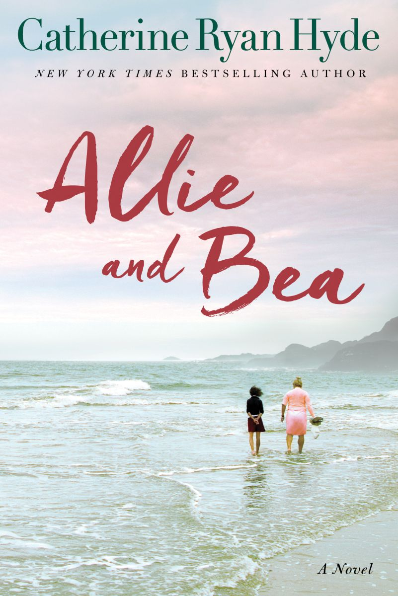 Points Of View Catherine Ryan Hyde On Allie And Bea Q A