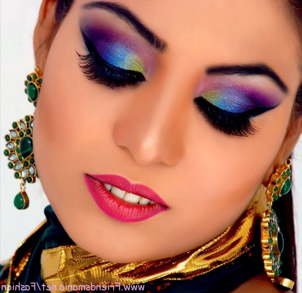 Pin by Ruth Mariche on Beauty Bridal eye makeup, Fall