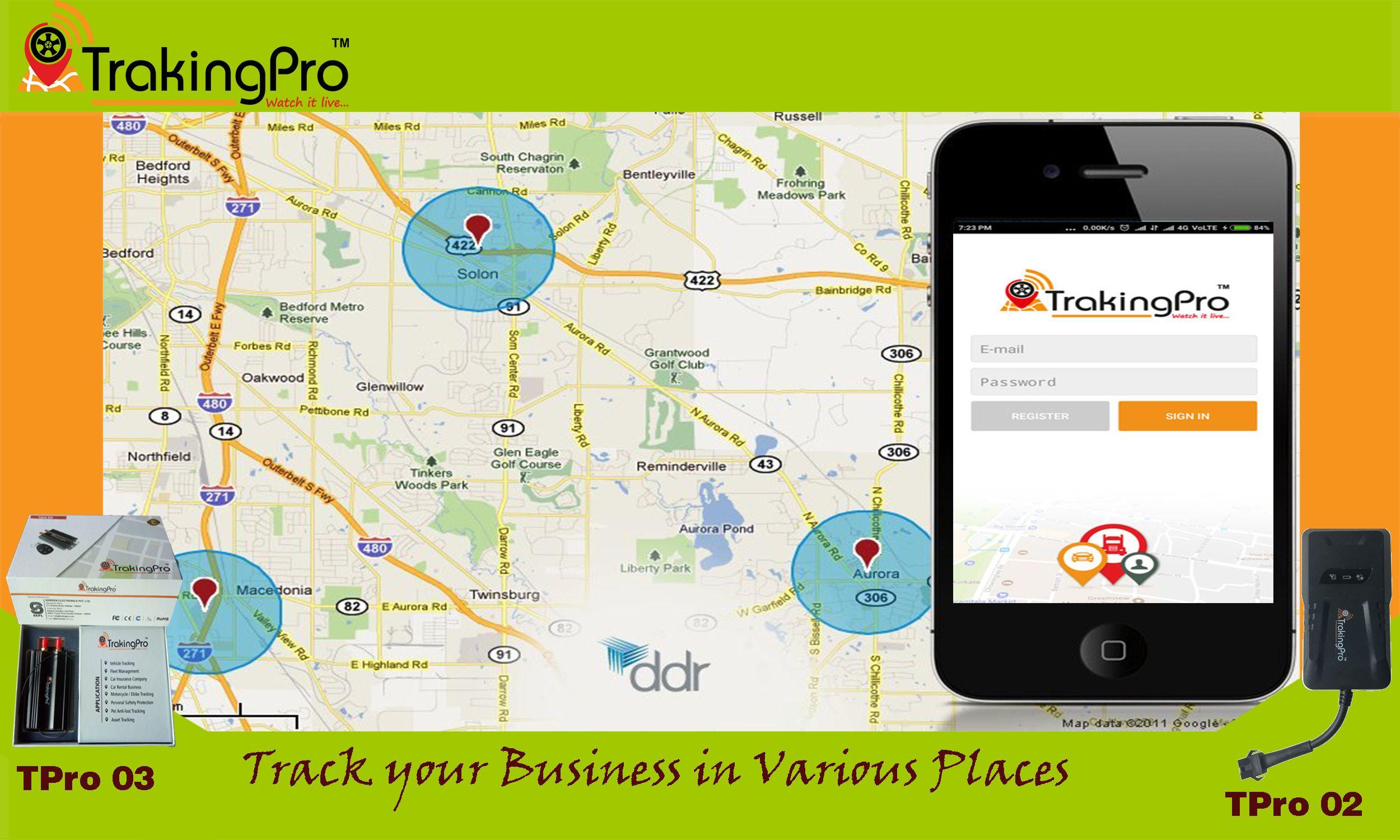 Trakingpro Vehicle Tracking System Gps Tracking System Gps Tracking