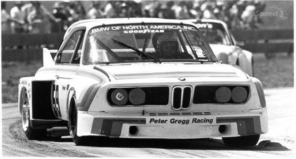 BMW Peter Gregg Racing (With images) | Bmw cars, Bmw ...