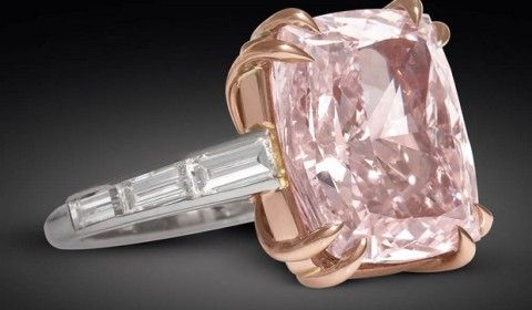 Majestic Pink Diamond