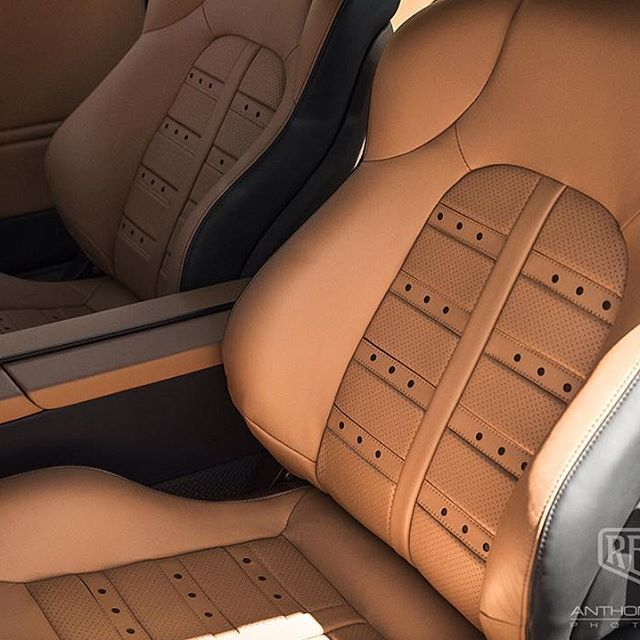 Relicate Custom Leather Care Relicateleather Instagram Photos And Videos Autos Tapiceria Interiores