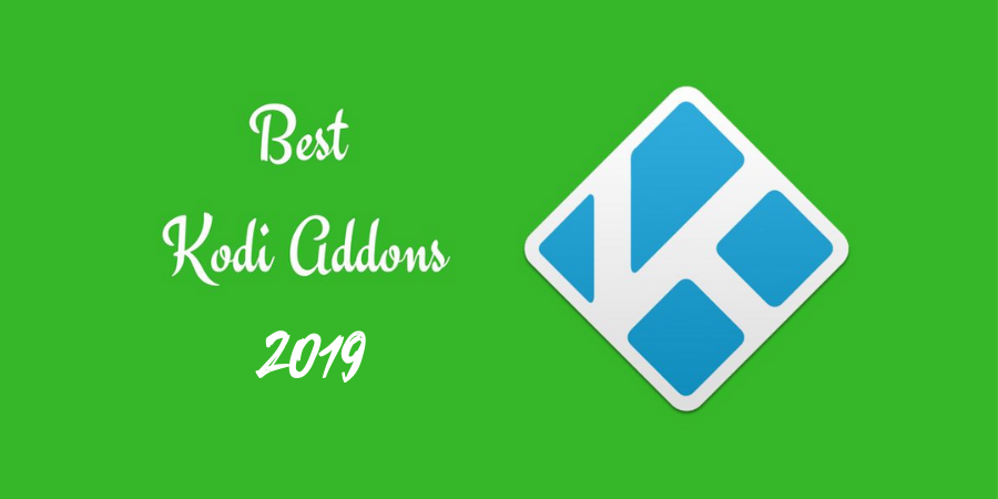 50+ Best Working Kodi Addons that You Will Ever Need (2019