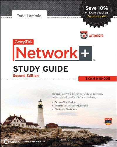 Pin by Books Boulevard on Amazon Books in 2019 | Ccna study guides