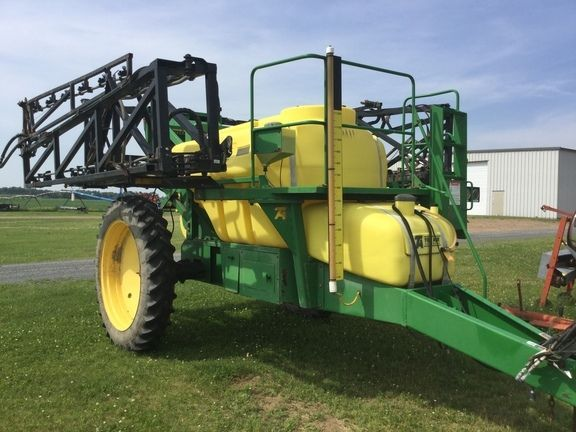 Top Air Ta1200 Applicators Sprayers Sprayers Applicators With Images Heavy Equipment Top Air Ebay