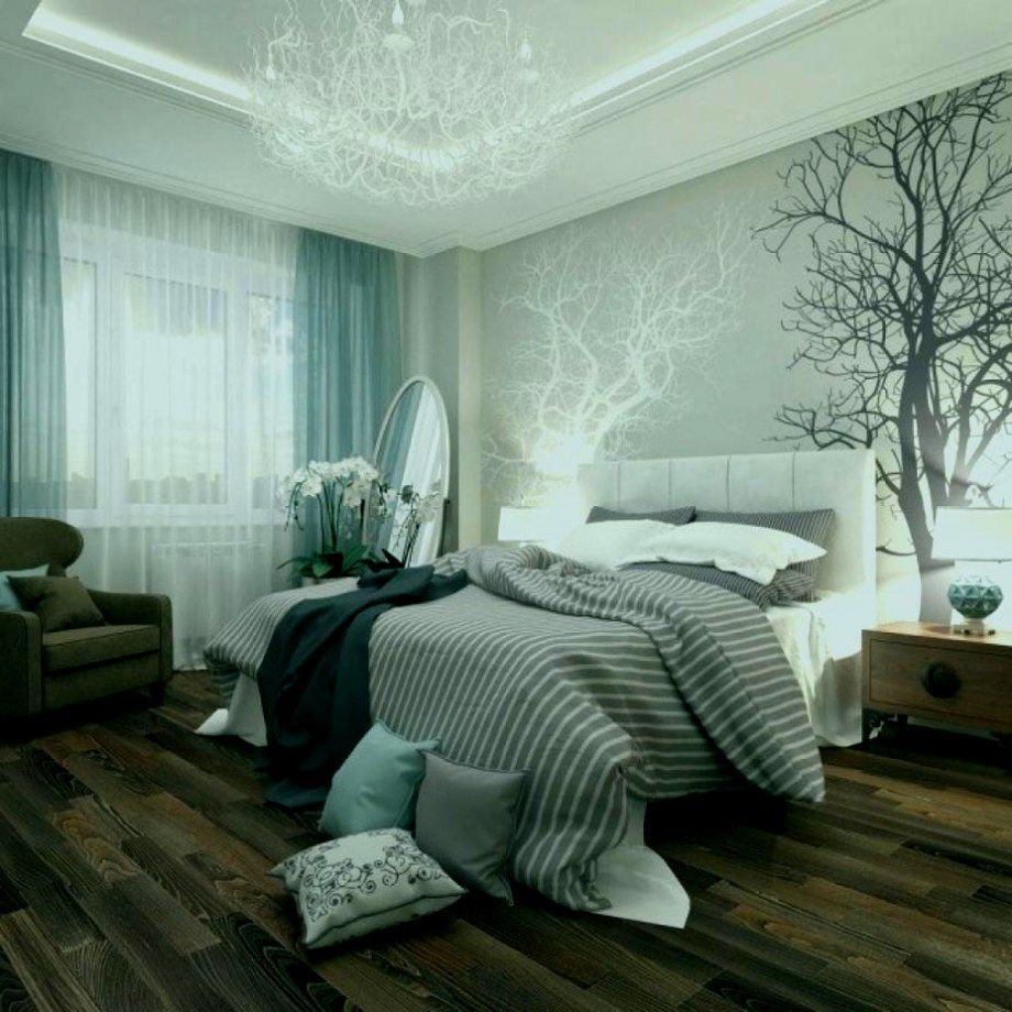 Schlafzimmer Einrichten Grau Braun Home Bedroom Bedroom Makeover Bedroom Design
