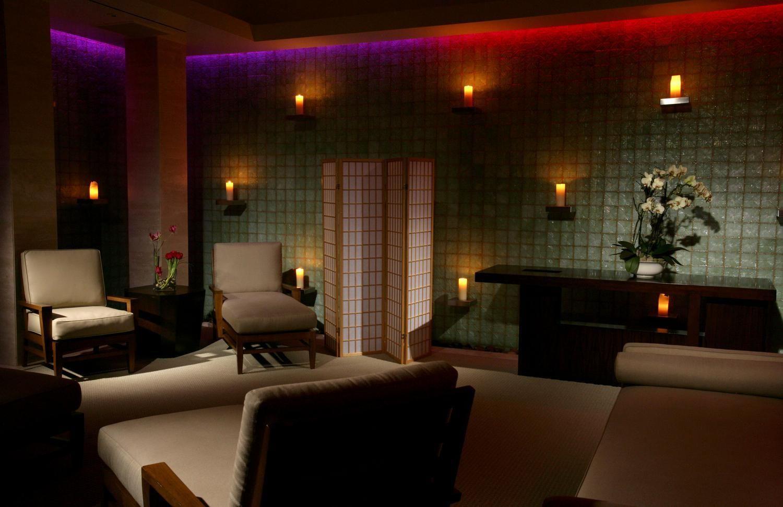 Zen Spa Bedroom