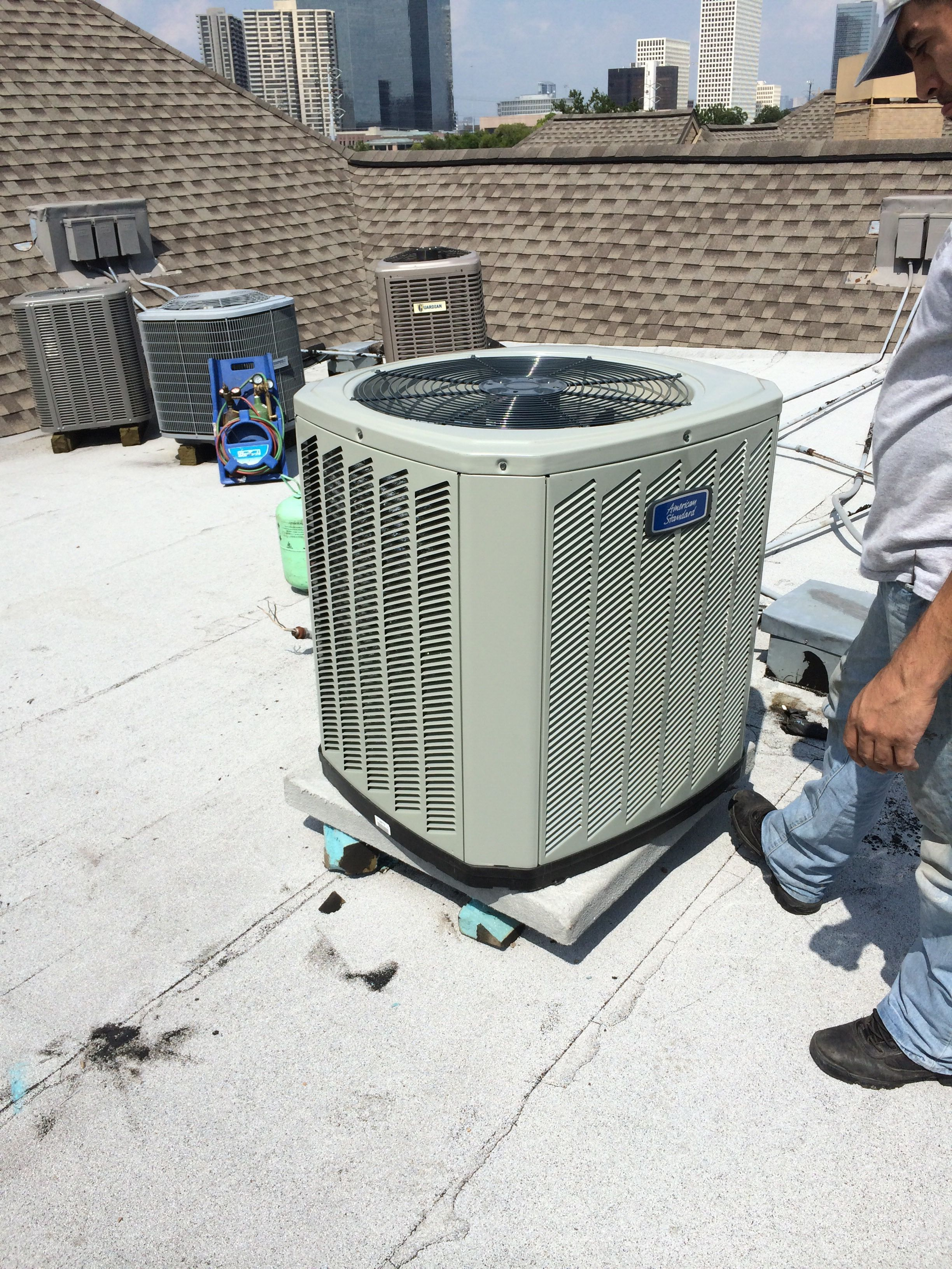 We offer top notch heating and air conditioning repair