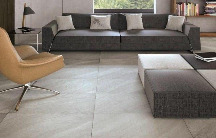 Bodenbeläge wohnzimmer ~ Moderne bodenbeläge für ein ästhetisches wohnzimmer