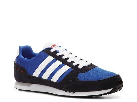 911c5ac6869a4 adidas NEO City Racer Sneaker - Mens | DSW | In The Heights Costume ...