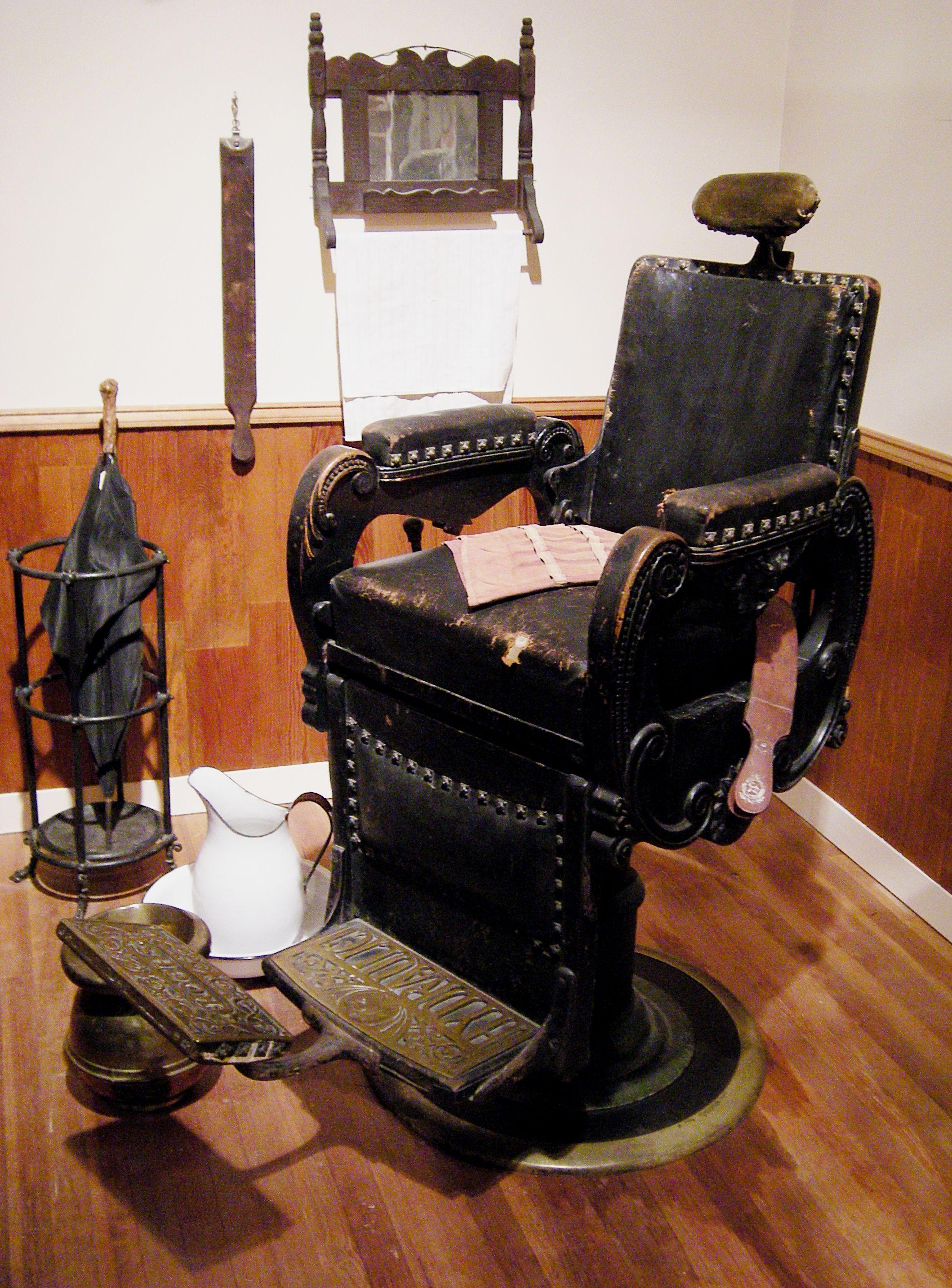 Koken 438 Barber Chair Barber Barber Chair For Sale