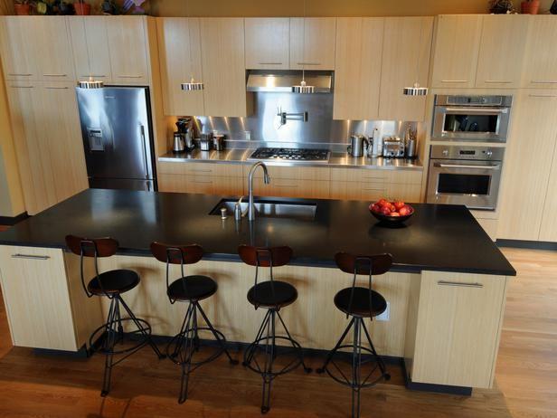 30 Trendiest Kitchen Backsplash Materials kitchen Pinterest