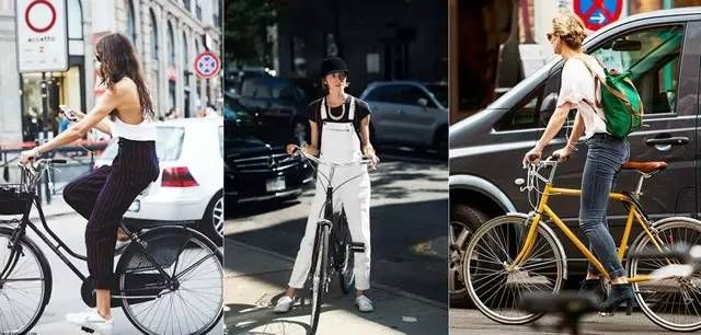BICYCLE | Another Hot Single Product in this summer - Slim Fashion