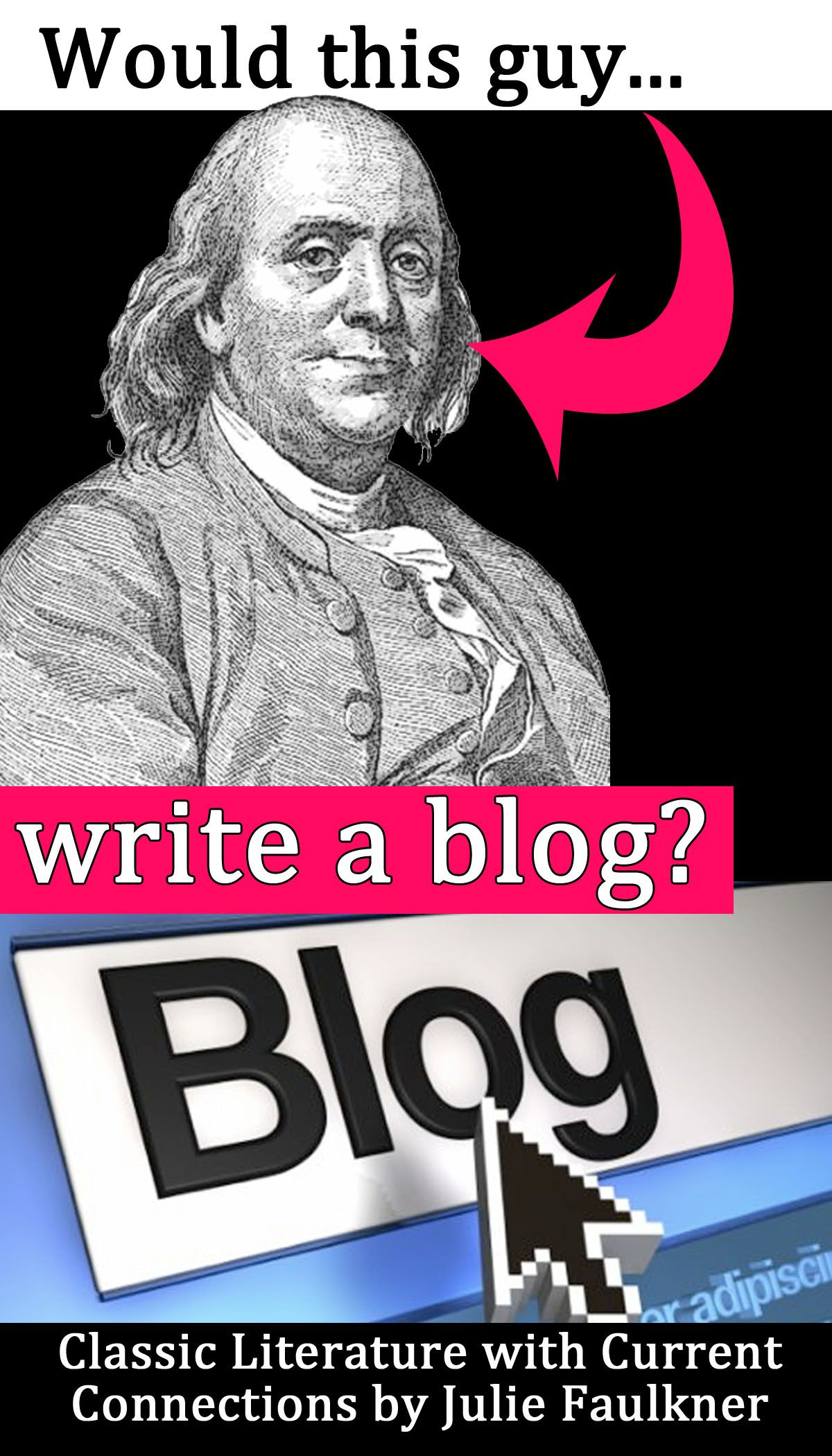 Ben Franklin S Autobiography Mini Unit With Paired Text