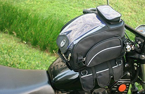 Best Bike Tank Bags In India A Must Have Item For Tour