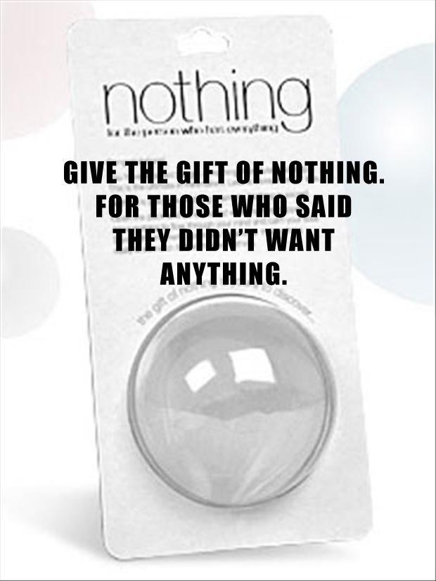 Late christmas gift ideas