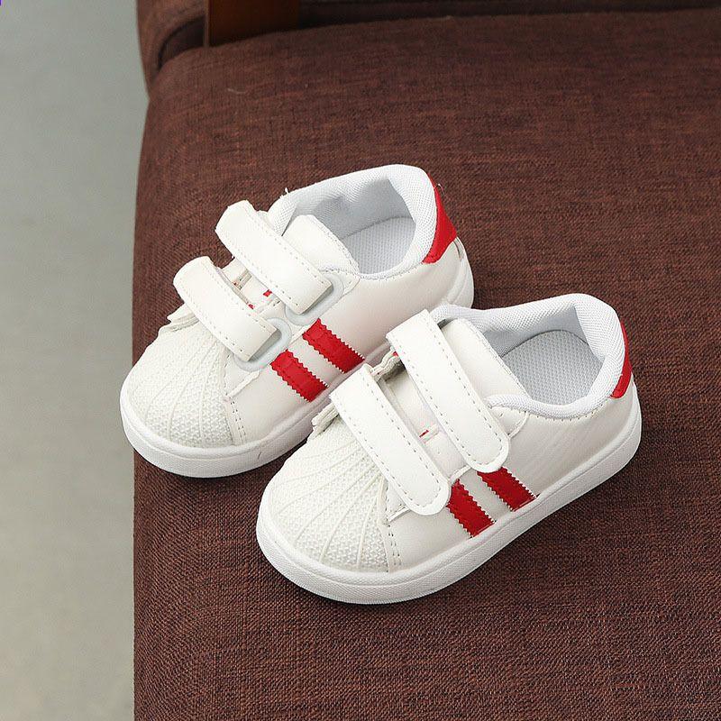 Dzieci Obuwie Obuwie Skorzane Trampki Chlopcy Wiosenne Pasiaste Oddychajace Buty Maluch Chlopcy Zewnatrz Plaskie Wholesale Shoes Childrens Shoes Children Shoes
