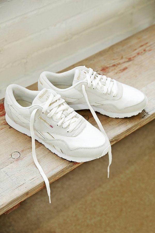 41154b68ddeb Reebok X UO Classic Nylon Sneaker on shopstyle.com   Shoes ...