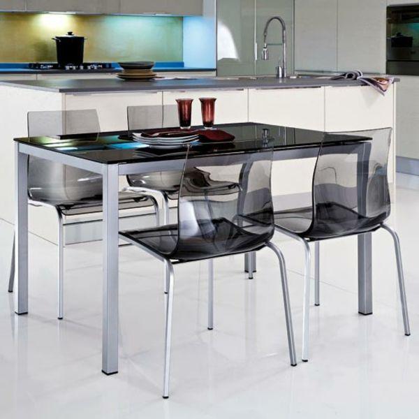 Sillas de cocinas modernas dise os de cocinas en 2019 for Sillas y taburetes de cocina en ikea