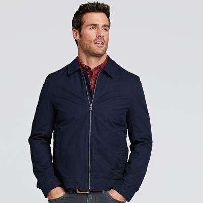 inteligente Panorama Múltiple  Men's Stratham Bomber Jacket | Timberland US Store | Bomber jacket, Twill  jacket, Leather bomber jacket