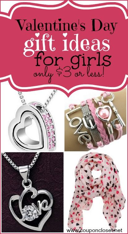 snag these great valentines gift ideas for girls for 3 or less shipped i just