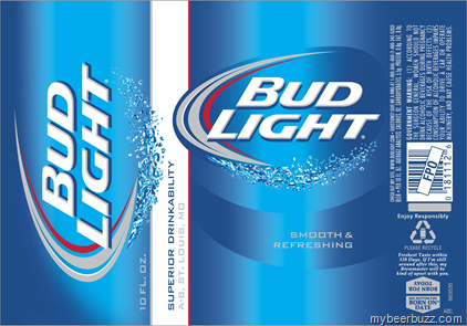 Captivating Bud Light