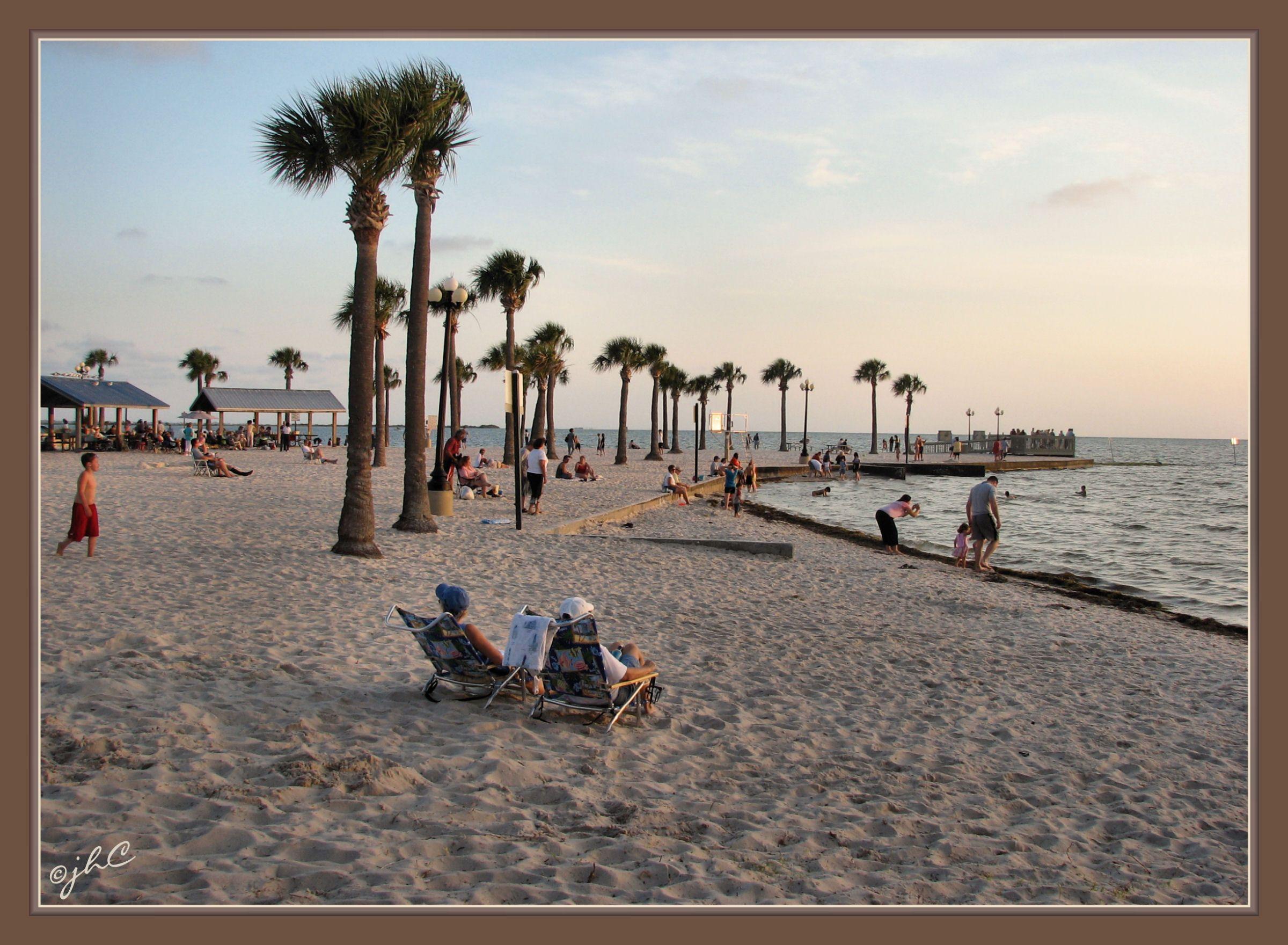 Pine Island Hernando County Florida Jhc