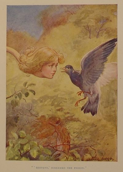 Alice, illustrated by George Soper
