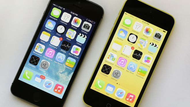 Review Apple iPhone 5S best smartphone phone available