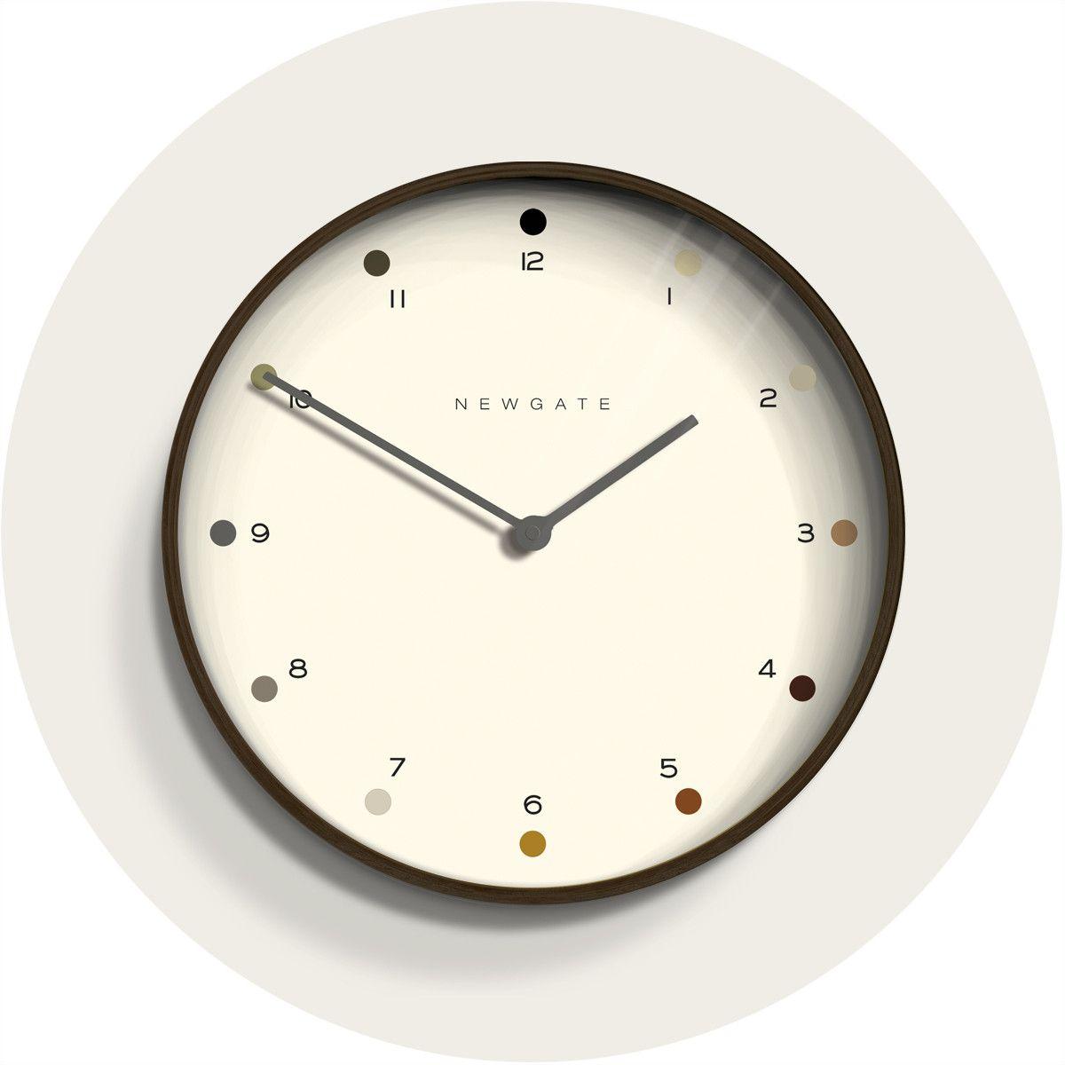 Wall Clock White Royal Design Com With Images Clock Wall Clock Modern Clock