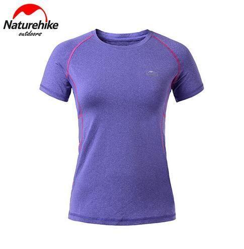 29aedbd379cc Hiking Shirt Combat New Summer Sport T-shirt Breathable Quick Dry Unisex Men  Women Short-sleeved Shirt for Couple Outdoor Hiking Climbing Running KO 15 1