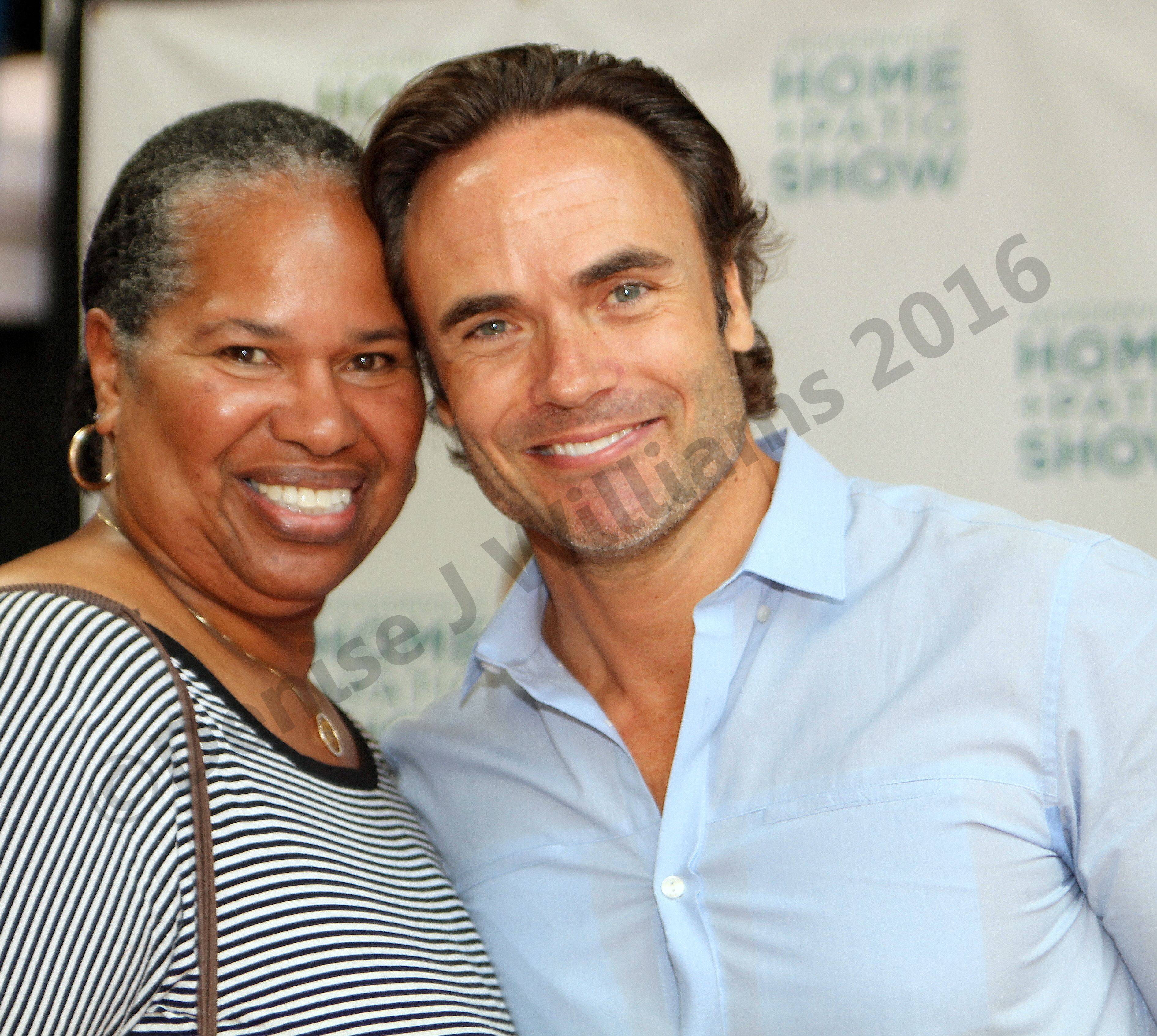 Some eye candy for the la s Caught up with MattBlashaw from