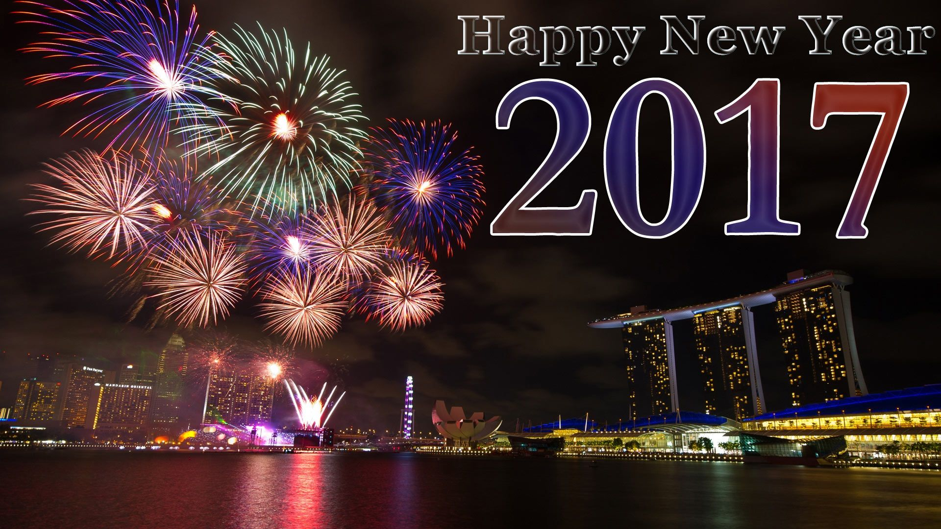 Pin By Morehdwallpapers On New Year 2017 Wallpaper With Images