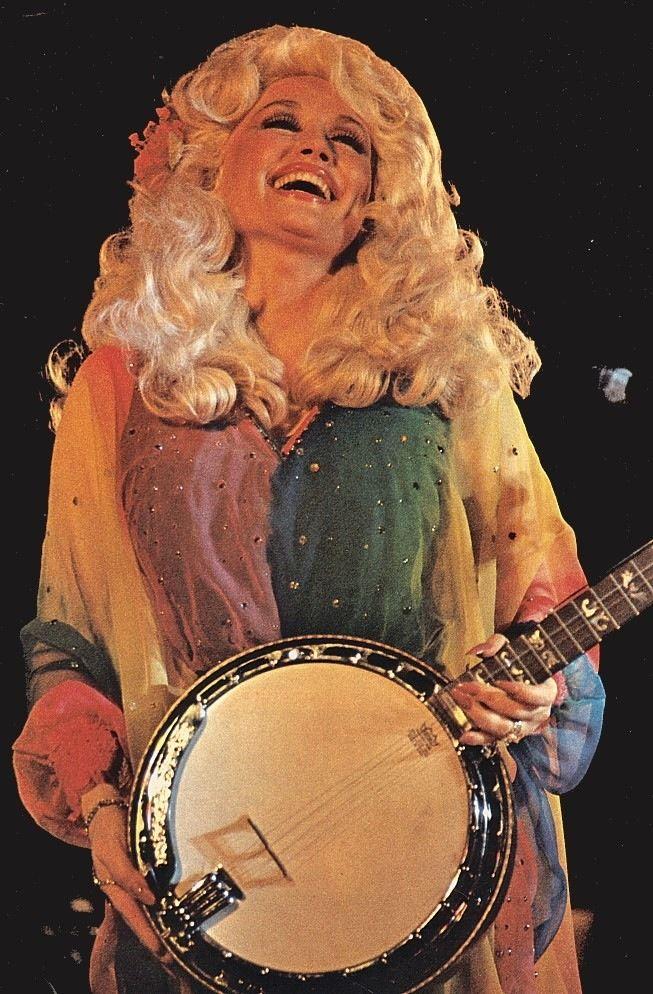 love Dolly