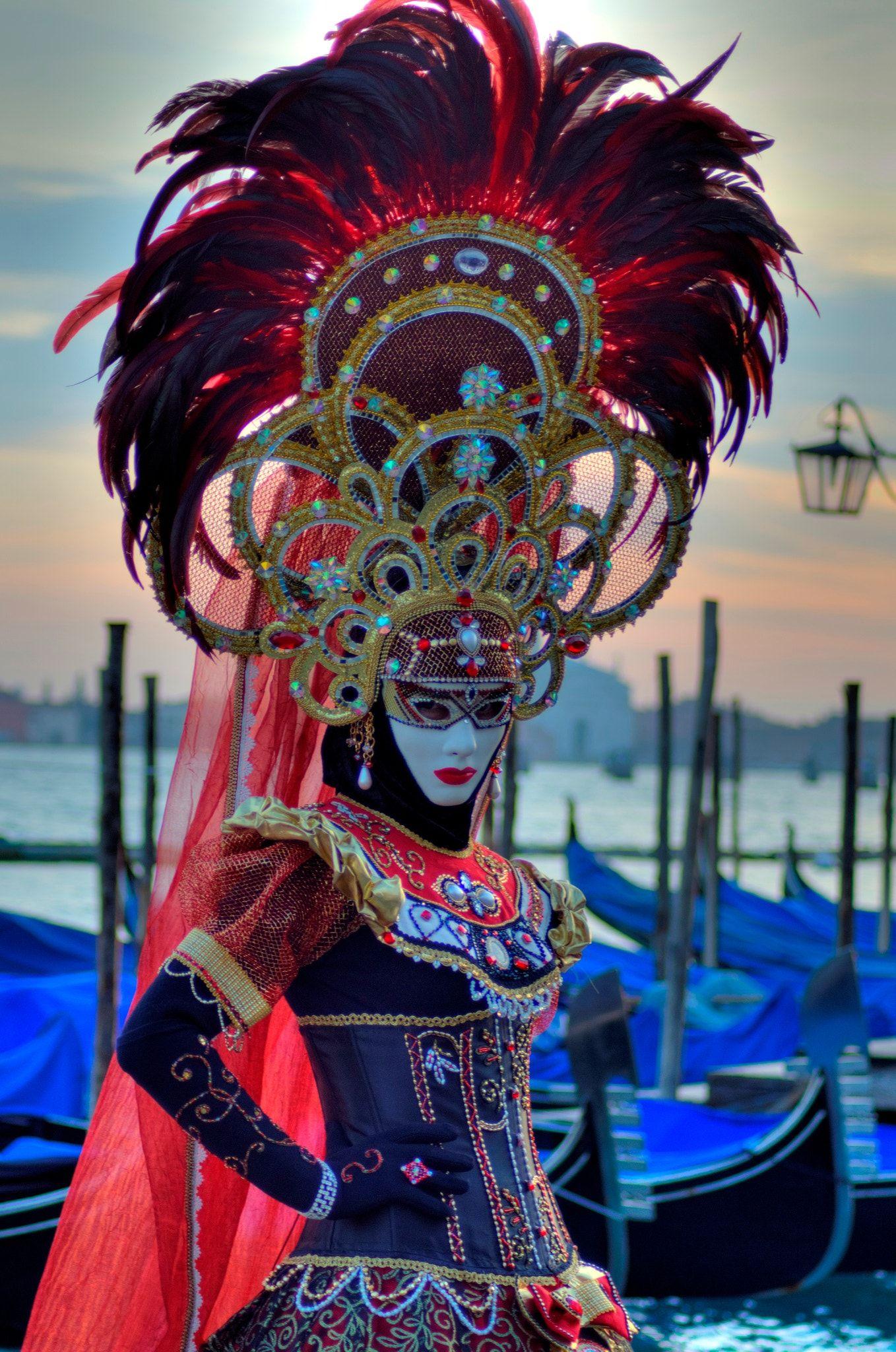 Carnival II - Venice Carnival