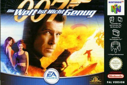 James Bond Spiele Kostenlos