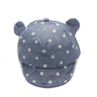 Baby Age  4- 18 months Gender  Unisex Pattern Type  Dot Material   Cotton e8b313c00fb5