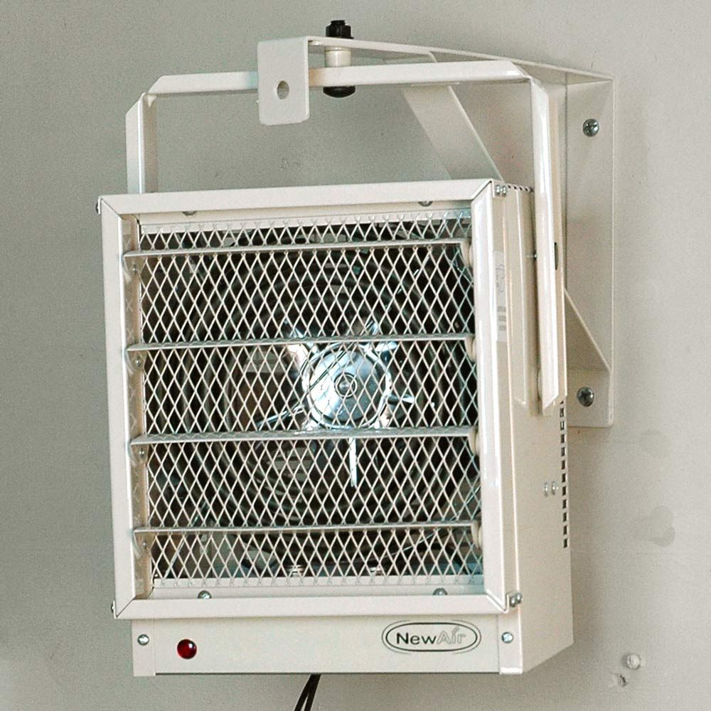 How to Reduce the Energy Costs of Your Garage Heater