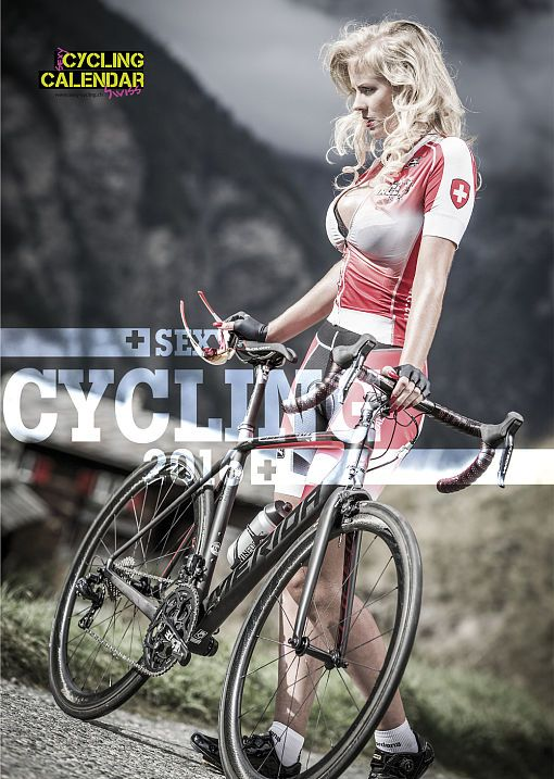 sexy cycling kalender swiss 2016 und 2015 ciclismo. Black Bedroom Furniture Sets. Home Design Ideas