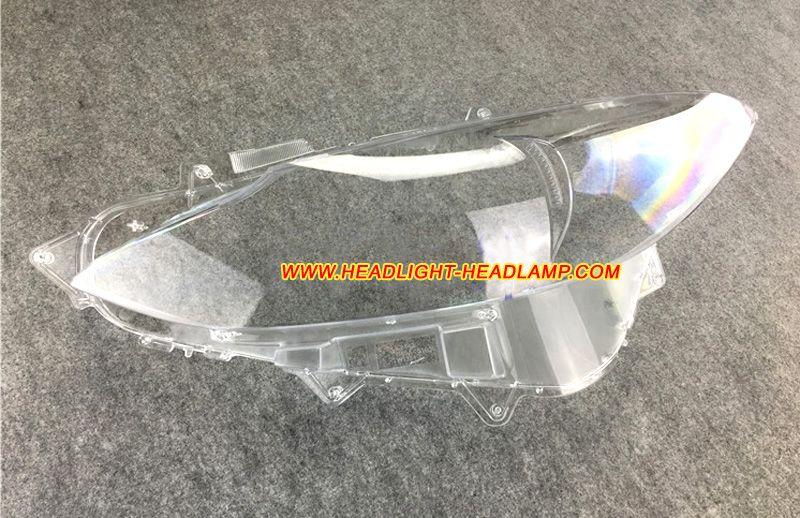 20132016 Mazda3 BM original factory OEM Headlight Lens