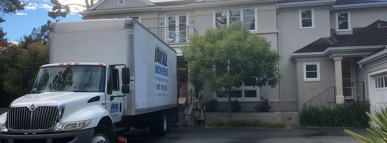 Planning for relocating to new house or shifting your