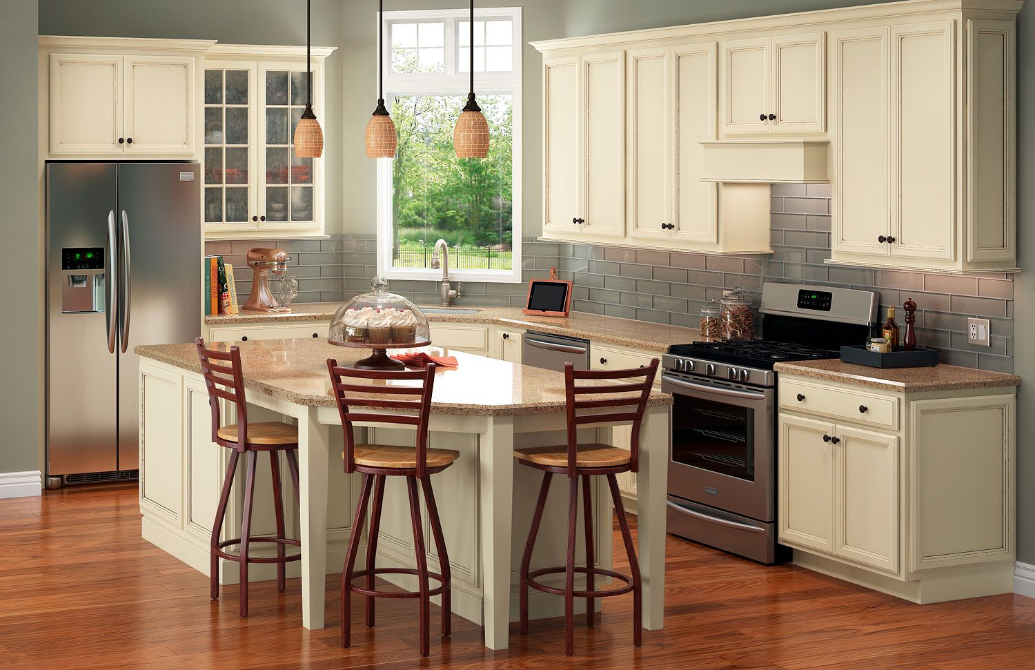 Cabinets Laundry And Bath Style Explore Tahoe Cabinet Finishes Features Options A Affordable Kitchen Remodeling Kitchen Remodel Building Kitchen Cabinets