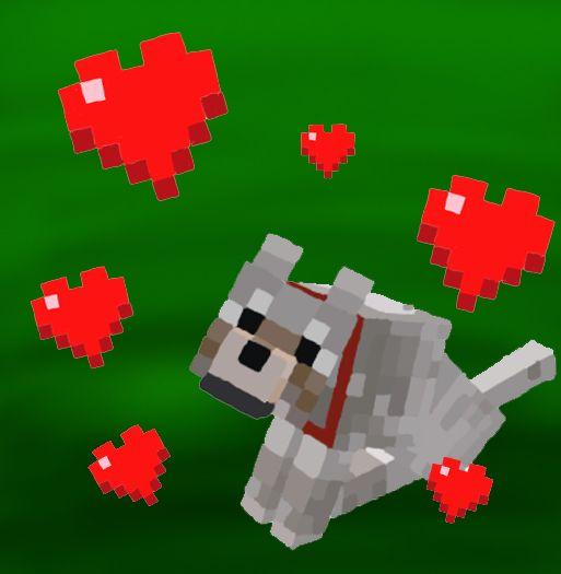 Best 25 Minecraft Ideas On Pinterest: Best 25+ Minecraft Wolf Ideas On Pinterest