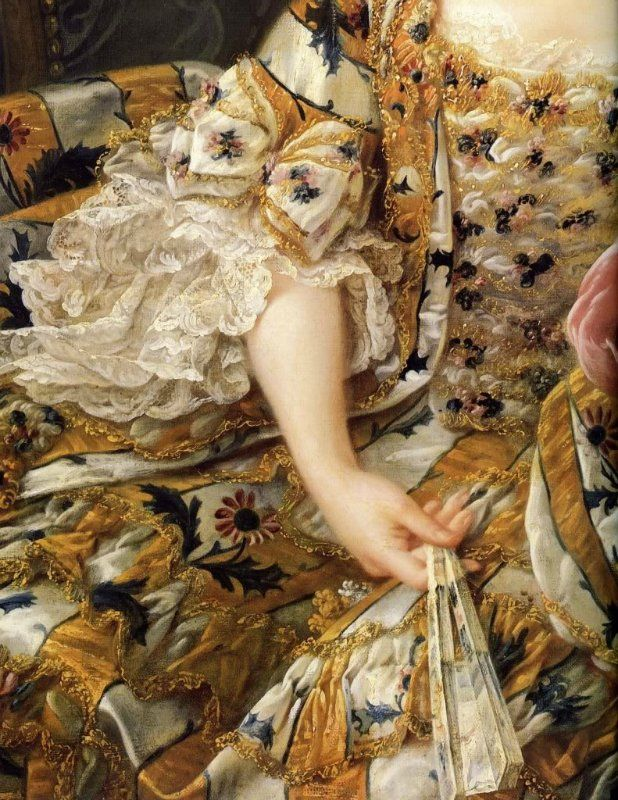Старинные платья и кружева. Экскурс в историю - Ярмарка Мастеров - ручная работа, handmade