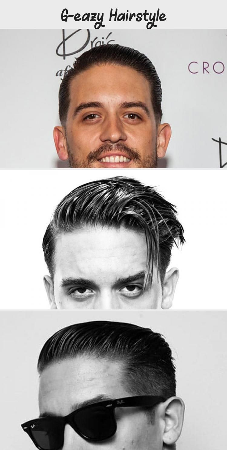 Cool G Eazy Men S Hairstyles Slicked Back Hair Taper Fade Comb Over Side Part And Undercut Hairstylesmen201 Mens Hairstyles Classic Haircut Greaser Hair