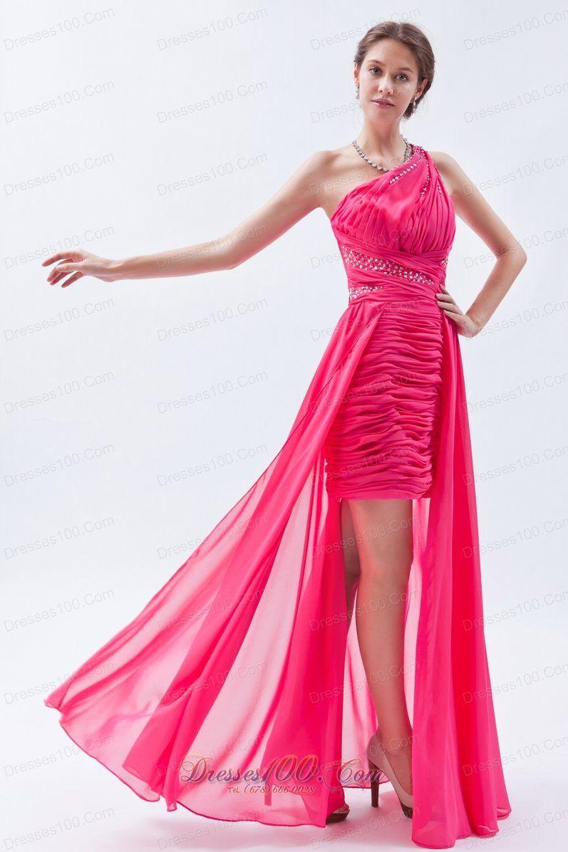http://www.dresses100.com/homecoming-dresses-under-100_c86/4  Hot pink Barrington IL evening dresses