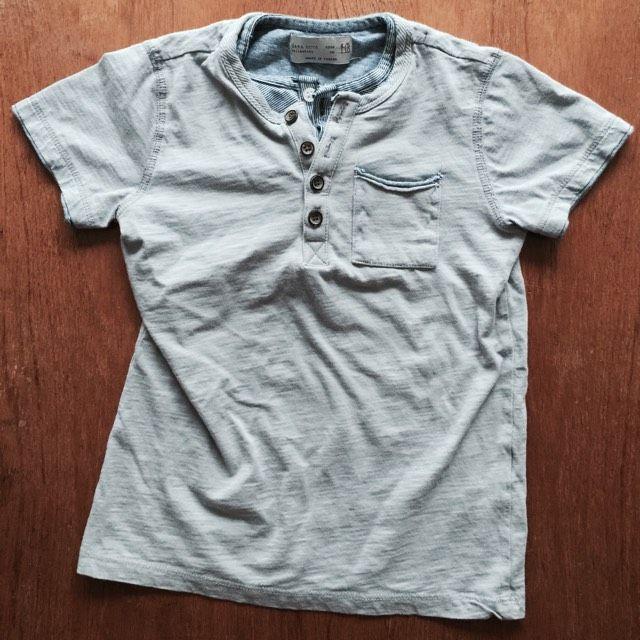 Check out this listing on Kidizen: Zara Short Sleeve Shirt via @kidizen #shopkidizen